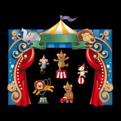 Circus et sa troupe