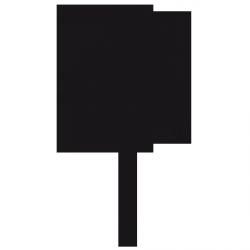 Sticker Fleuri bulle