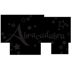 Sticker Abracadabra