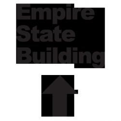Sticker Panneau ESB