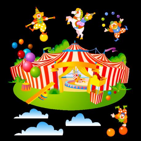 Mon cirque