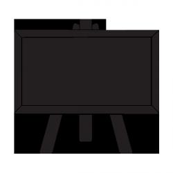 Sticker ardoise Tableau Noir