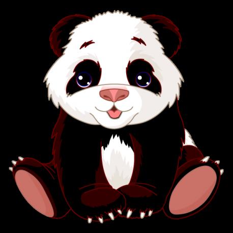 Bébé Panda