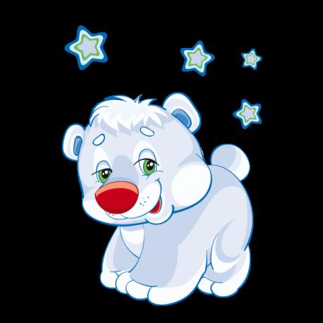 Petit ours étoilé