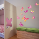 Envole de papillons