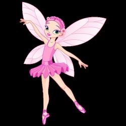 La fée ballerine