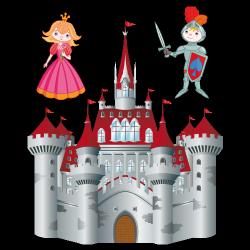 Sticker Le Roi et la Reine