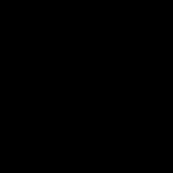 Sticker Arbre d'oiseaux