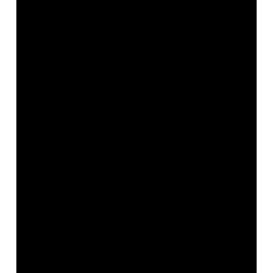 Sticker Nuage de carrés
