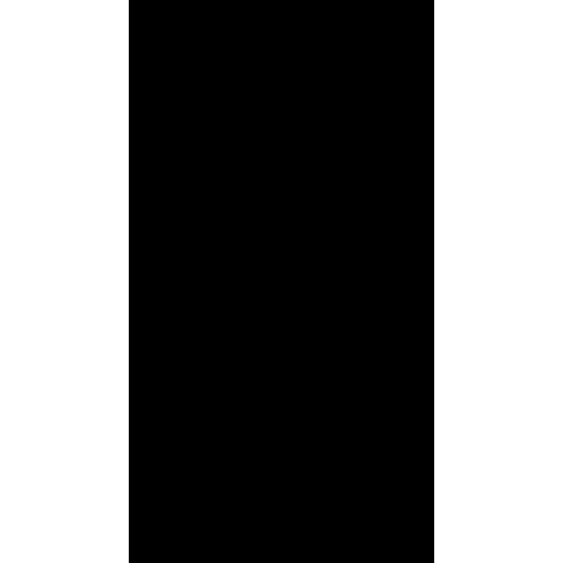 Sticker Chandelier Cristal