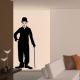 Sticker Chaplin