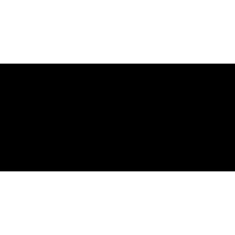 Sticker Arc-en-ciel