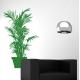 Sticker Plante d'intérieur