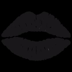 Sticker Lèvres