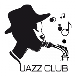 Sticker Jazz Club